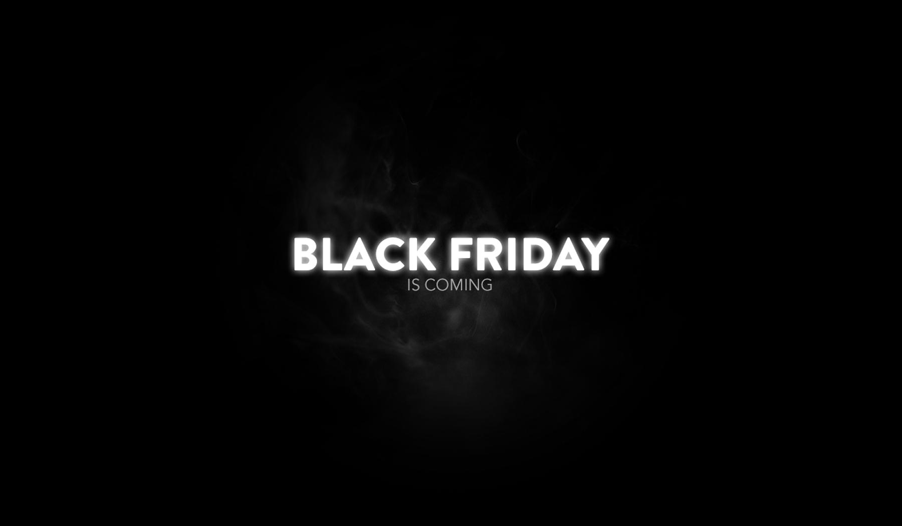 Black Friday Details For 2019 Bad Dragon