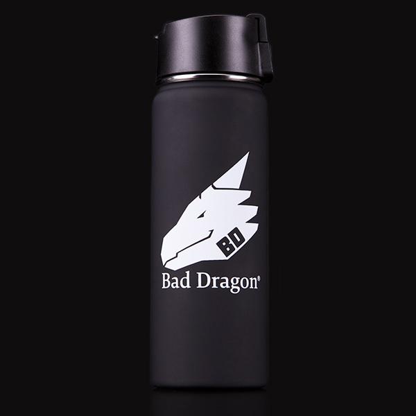Bad Dragon Microwave